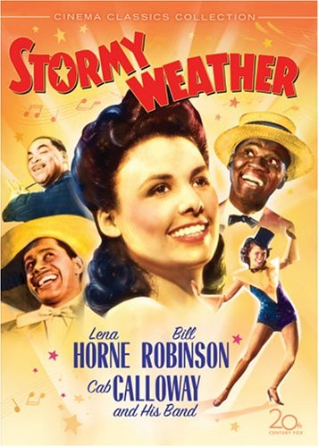 Stormy Weather [DVD] [1943] [US Import]