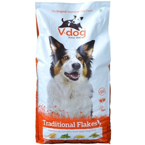 v-dog-dog-food-traditional-flakes-15-kg