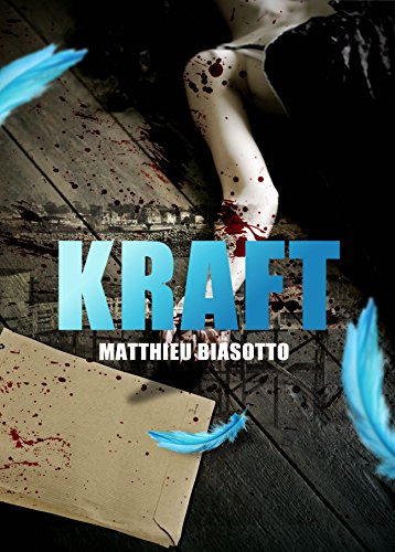 Kraft: Thriller à suspense (Français - Version Kindle)