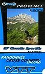 Provence Centre : 37 circuits sportifs