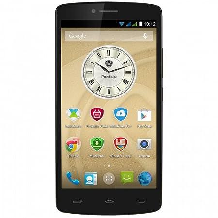 Prestigio MultiPhone 5550 DUO smartphone_p sans carte SIM