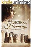 El deseo de Harmony (Spanish Edition)