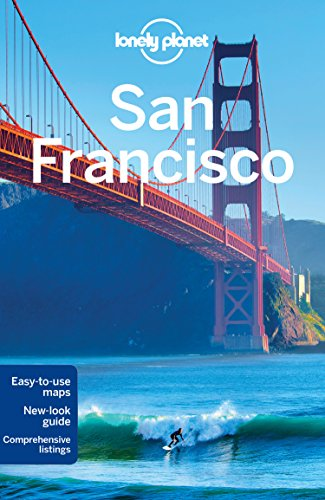 San Francisco 10 (inglés) (Travel Guide)