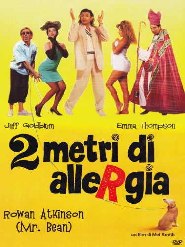 2 metri di allergia [IT Import]