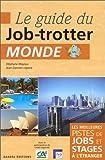 echange, troc Mayoux - Guide job, trotter monde