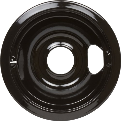 General Electric WB31M20 6-Inch Burner Bowl (Ge Range Rings compare prices)