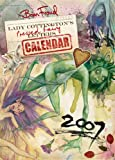 Lady Cottington's Pressed Fairy 2007 Wall Calendar (0810954648) by Froud, Brian