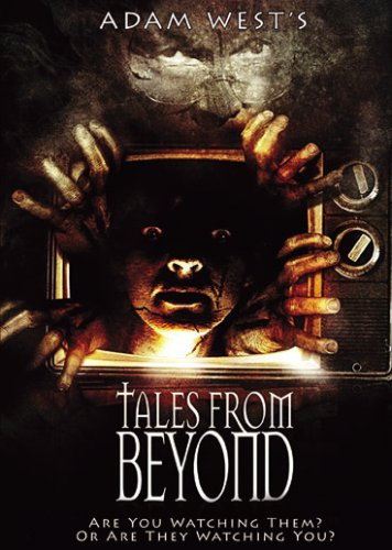 Adam Wests Tales from Beyond [Edizione: Germania]