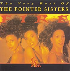 The Pointer Sisters See How Love Goes cover