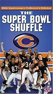 Chicago Bears: Super Bowl Shuffle [VHS]