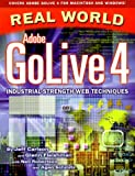 img - for Real World Adobe GoLive 4 book / textbook / text book