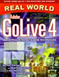 Real World Adobe GoLive 4 (The real w...