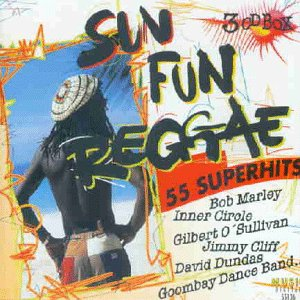 Jimmy Cliff - Sun, Fun, Reggae (55 Superhits) - Zortam Music