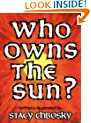 Who Owns the Sun?