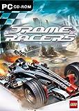 Lego Drome Racers (PC)