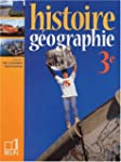 Histoire-G�ographie, 3e