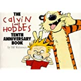 Calvin & Hobbes:Tenth Anniversary Book: Calvin & Hobbes Series: Book Fourteen (Calvin and Hobbes)by Bill Watterson