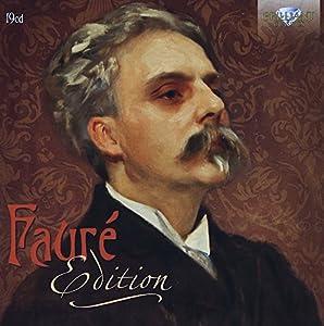 Edition Fauré