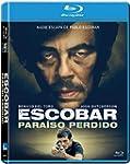 Escobar: Para�so Perdido [Blu-ray]