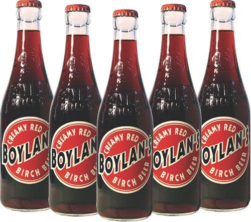 Buy Boylan s 12 oz Creamy Red Birch Beer 12packB0001BVD04 Filter