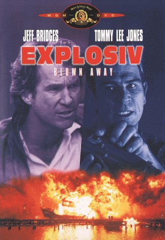 Explosiv - Blown Away [Alemania] [DVD]