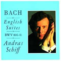 J.S. Bach: English Suite No.3 in G minor, BWV 808 - 4. Sarabande