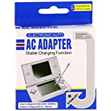 Wall Charger for Nintendo DS Lite (Lifetime Warranty, Bulk Packaging) ~ Gen