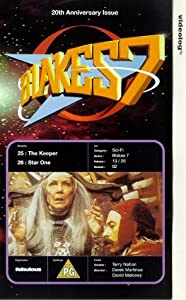 Blake's 7: The Keeper/Star One [VHS] [1978]