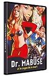 Docteur Mabuse et le rayon de la mort