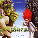 Shrek 4 : Il Etait Une Fin (B.O.F)par Harry Gregson-Williams