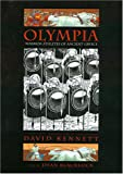 img - for Olympia: Warrior Athletes of Ancient Greece book / textbook / text book