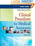 Study Guide for Clinical Procedures f...