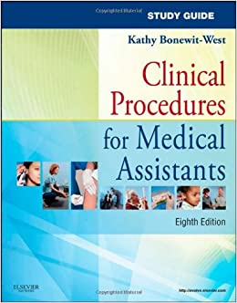 Free Printable Medical Assistant Study Guide - All Medical ...