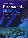 img - for Kozier & Erb's Fundamentals of Nursing Plus MyNursingLab -- Access Card Package (9th Edition) book / textbook / text book