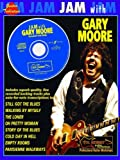 Jam with Gary Moore: (Guitar Tab)