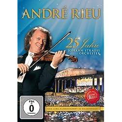 25 Jahre Strauss