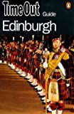 Time Out Edinburgh 1 (1st Edition) (0140266844) by Time Out