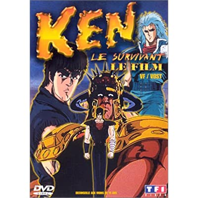 ken le survivant le film TRACKERSURFER french avi preview 0