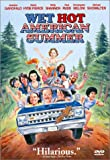Wet Hot American Summer [DVD] [Region 1] [US Import] [NTSC]