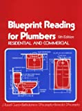 img - for Blueprint Reading for Plumbers in Residential & Commercial (Blueprint Reading Series) book / textbook / text book