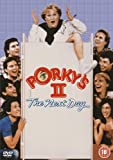 Porky's Ii: The Next Day [Import anglais]