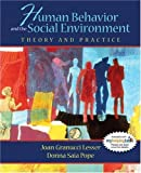 img - for Human Behavior and the Social Environment: Theory and Practice book / textbook / text book