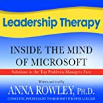 Leadership Therapy | Anna Rowley