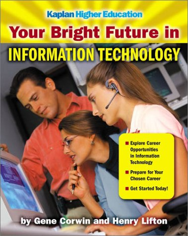 Your Bright Future in Information Technology