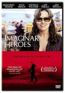 Imaginary Heroes (Sous-titres français)