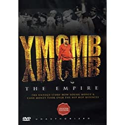YMCMB - The Empire