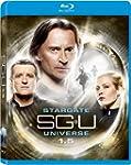 Stargate Universe - SGU: Season 1.5 [...