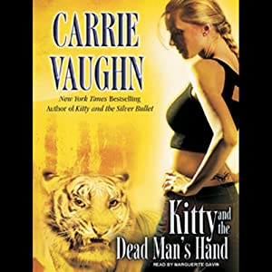 Kitty and the Dead Man's Hand Audiobook