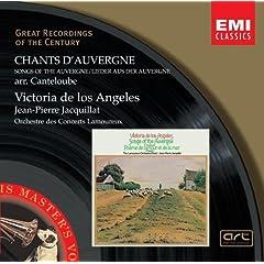 Canteloube: Chants d'Auvergne 51Z69APNNDL._AA240_