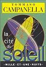 La cit� du soleil par Campanella